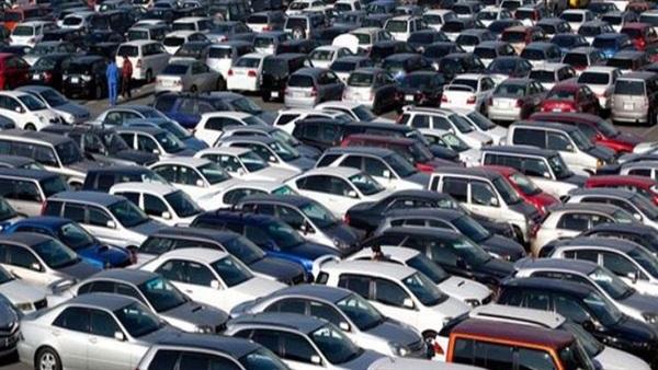 : تعرف على أسعار السيارات المستعملة بالأسواق اليوم الأربعاء 7- 11- 2018