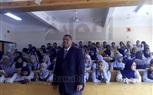 قصر ثقافة الأقصر يعقد محاضرة بعنوان