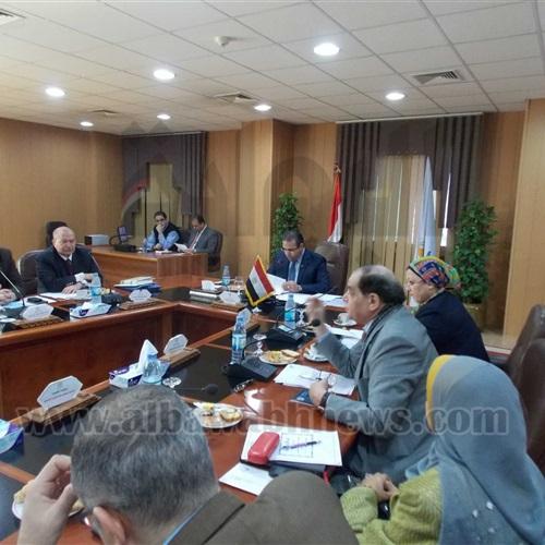 البوابة نيوز: رئيس جامعة المنصورة: منع دخول أي طالب للحرم خلال إجازة نصف العام