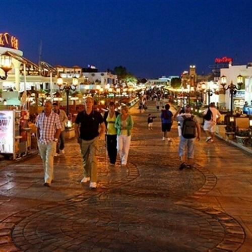 : بلبع: 50% تراجعّا في السياحة الروسية بسبب هبوط الروبل