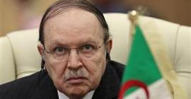 الرئيس الجزائري يعقد جلسة مباحثات مع رئيس النيجر