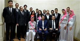 """اليوم.. عرض مسرحية """"يوم مع أوبرا عربي"""" بإبداع الإسكندرية"""