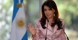 رئيس الأرجنتين تقدم مشروع قانون لحل جهاز الاستخبارات في بلادها