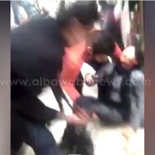 : أقوال شهود العيان تفجر مفاجأة في قضية مقتل شيماء الصباغ
