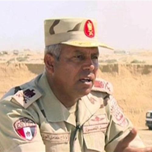 : الوزيري:  9 عمال ماتوا خلال حفر قناة السويس.. ومعاق اشتغل ببلاش