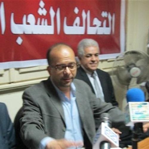:  التحالف الاشتراكي  يدين حادث سيناء الإرهابي