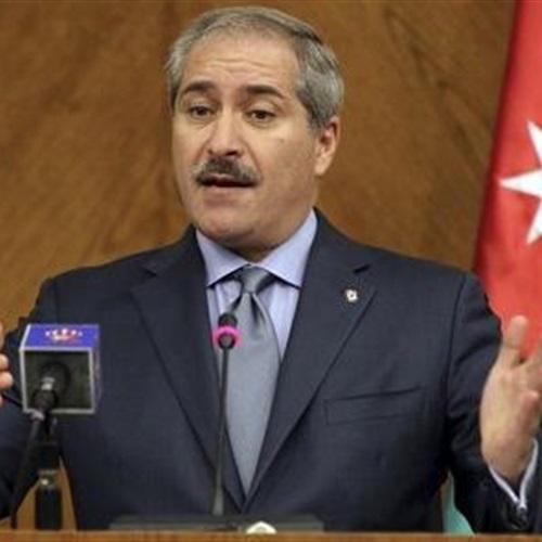 : وزير الخارجية الأردني: سنلاحق عناصر  داعش  بكل ما أوتينا من قوة