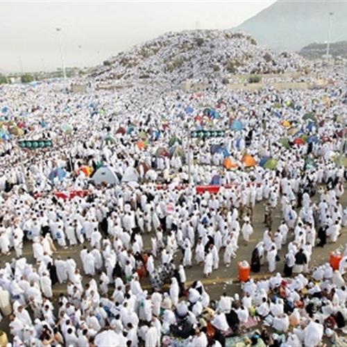 البوابة نيوز: السياحة السعودية تبدأ الإعداد لبرنامج زمني لترخيص مباني الحجاج للمعتمرين