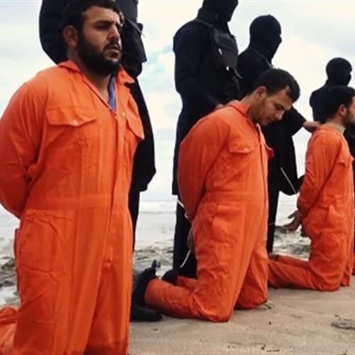 : الخارجية الليبية: إعدام داعش للإخوة المصريين العزل اعتداء على ليبيا ومصر