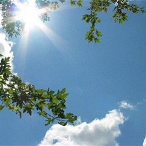 : الأرصاد: تحسن تدريجي في درجات الحرارة غدًا
