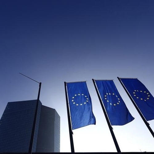 : تحسن المعنويات بمنطقة اليورو في فبراير عدا ألمانيا