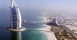 ارتفاع أرباح الفنادق في دبي وأبوظبي