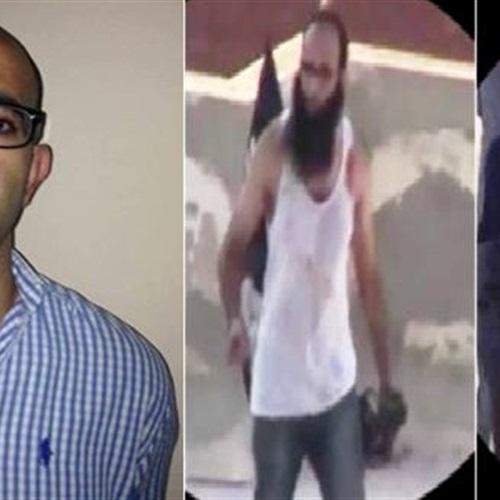 : التليفزيون يذيع فيديو إعدام قاتل أطفال سيدي جابر بنشرة الخامسة
