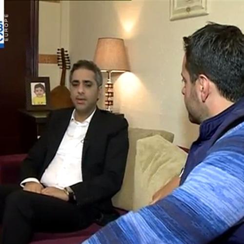 : بالفيديو.. فضل شاكر: لم أحارب الجيش اللبناني في  عبرا .. وتعاونت مع الأجهزة الأمنية