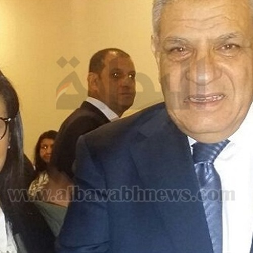 : بالصور.. عبد الرحيم علي ينيب مدير عام  البوابة  لحضور المؤتمر الاقتصادي