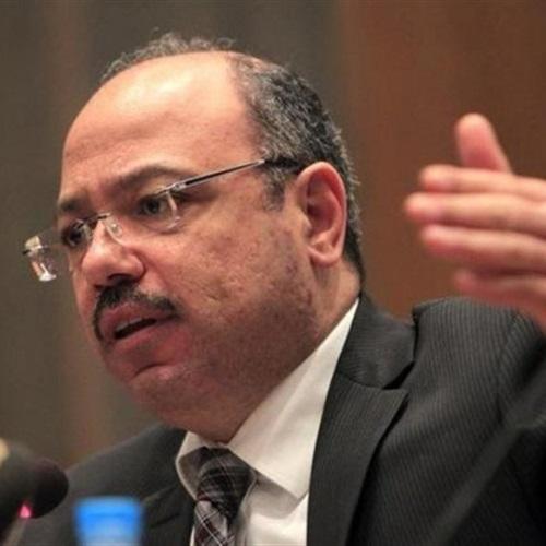 : وزير المالية: الضرائب لن تقترب من الباعة الجائلين في الشارع