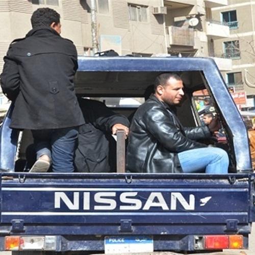 :  ضبط تشكيل عصابي تخصص في سرقة سيارات الأجرة بالإكراه بالخليفة