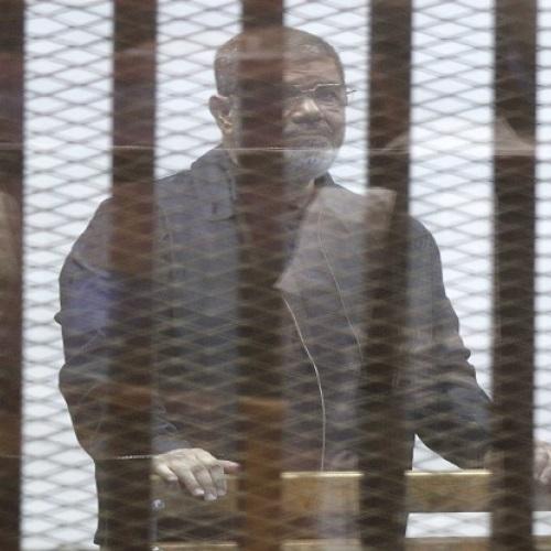 :  تغيير الجنسية .. صك  مرسي  للإفلات من العدالة