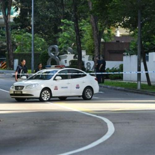 : شرطة سنغافورة تقتل رجلاً قرب فندق وزير الدفاع الأمريكي