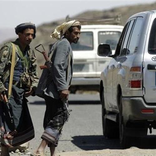 : مقتل قيادي في حزب الإصلاح اليمني اعتقله الحوثيون في ذمار