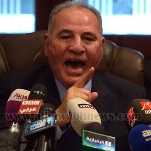 : الزند يأمر بعودة هشام عبدالحميد كمتحدث للطب الشرعي