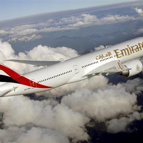 : طيران الإمارات الناقل والشريك الرسمي لمؤتمر  السياحة والسفر  في الهند