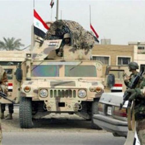 : قتلى وجرحى في مواجهات أمنية بين الشرطة العراقية و داعش