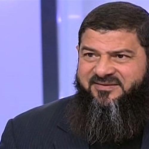 : الدواليبي:  جبهة النصرة  سر الإفراج عن  منصور  في ألمانيا