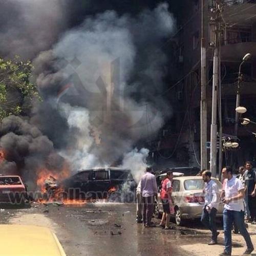 : ائتلاف صندوق تحيا مصر يدين محاولة اغتيال النائب العام