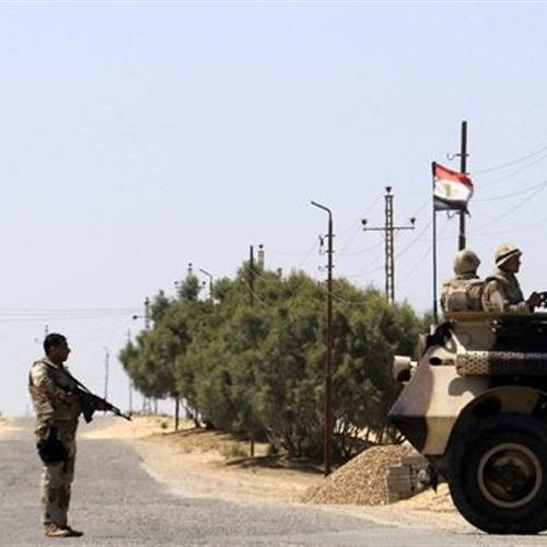 : مفاجأة..  الإخوان  كانت على علم بموعد  هجمات سيناء