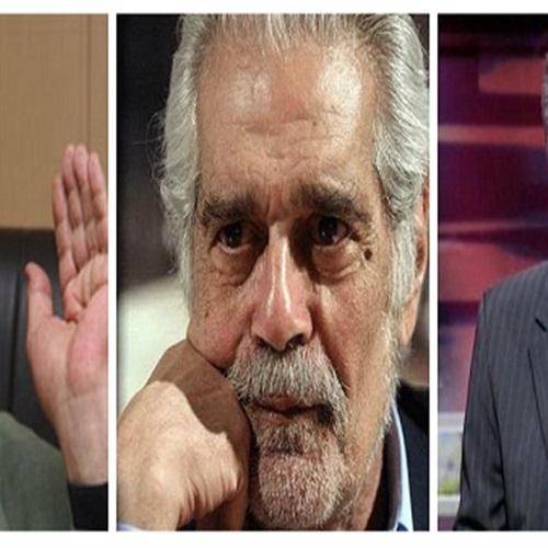 : بالفيديو..  الإبراشى  لزاهى حواس:  هو دين عمر الشريف الحقيقى إيه عشان نعرف ندفنه فين
