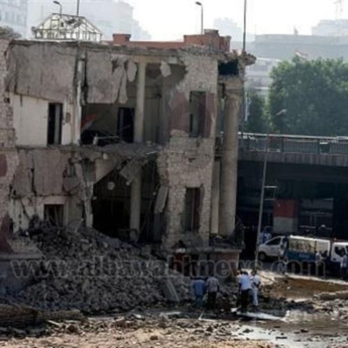 : تفجير القنصلية الإيطالية يتصدر اهتمامات الصحف