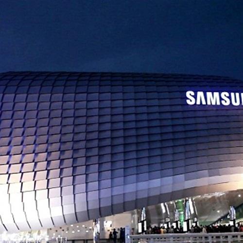 : شركة  سامسونج  تعلن بدء تلقي طلبيات هاتفها الذكي الجديد هذا الأسبوع بكوريا الجنوبية