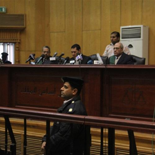 : تأجيل محاكمة رئيس الزمالك وسيف عبدالفتاح لـ 24  يناير المقبل