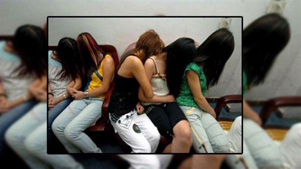 Escorts rubi prostitutas vip