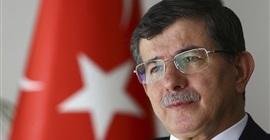 داود أوغلو يعرض الحكومة المؤقتة على إردوغان اليوم