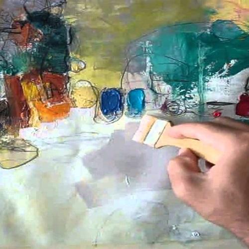 : ورشة تعليم الرسم والتصوير الزيتي في  المكان  بالإسكندرية