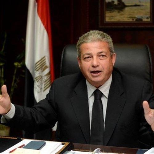 : وزير الرياضة يشيد بنتائح بعثة مصر في دور الألعاب الإفريقية بالكونغو