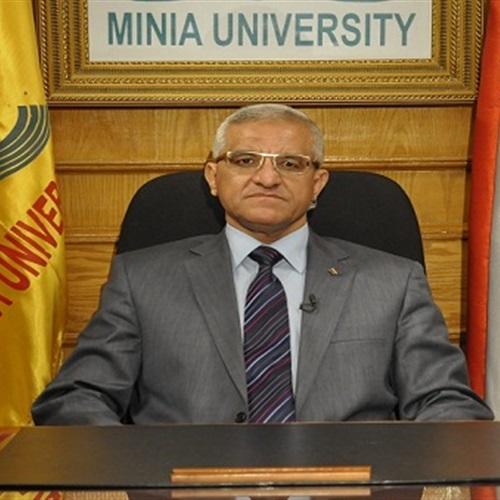 : توقيع بروتوكول تعاون بين جامعة المنيا ومؤسسة  عبدالعزيز سعود