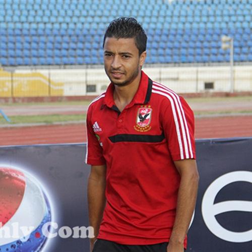 : باسم علي بعد الهزيمة من الزمالك:  إن شاء الله نفوز بالسوبر