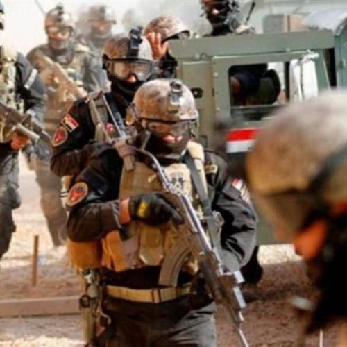 : مقتل العشرات من  داعش  في عمليات أمنية متفرقة بالعراق