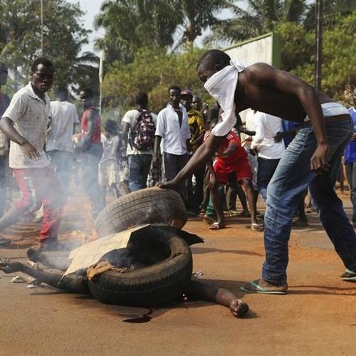 : الأمم المتحدة تطالب بتسهيل الوصول للفارين من أعمال العنف في أفريقيا الوسطى