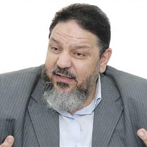 :  الزيات  يطالب النيابة بضمانات حقيقية لمنع تزوير انتخابات  المحامين