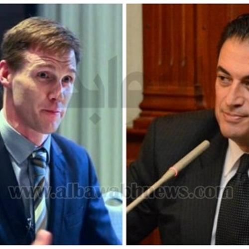 : محافظ الإسكندرية والسفير البريطاني يفتتحان مكتبًا جديدًا لشركة  بوبا مصر