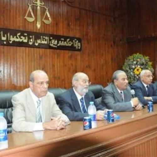 :  المركزي للمحاسبات  يرد على بطلان إخضاع جامعة  6 أكتوبر  لرقابته