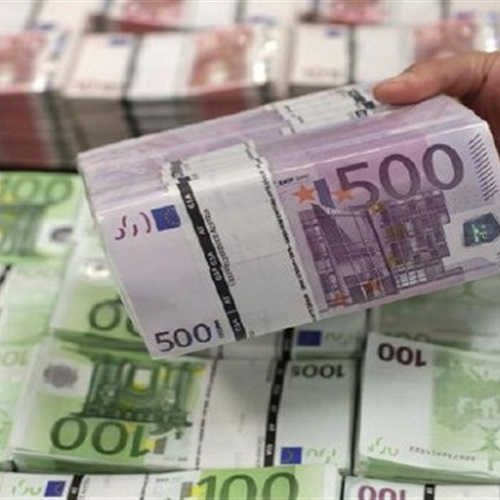 : اليورو يقاوم الهبوط.. والأنظار على كلمة رئيس البنك المركزي الأوروبي