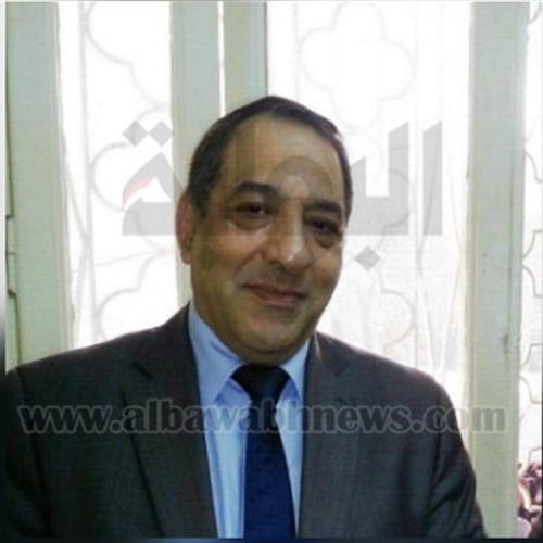 :  ماجد حنا  أول قبطي يفوز بعضوية نقابة المحامين بالانتخاب