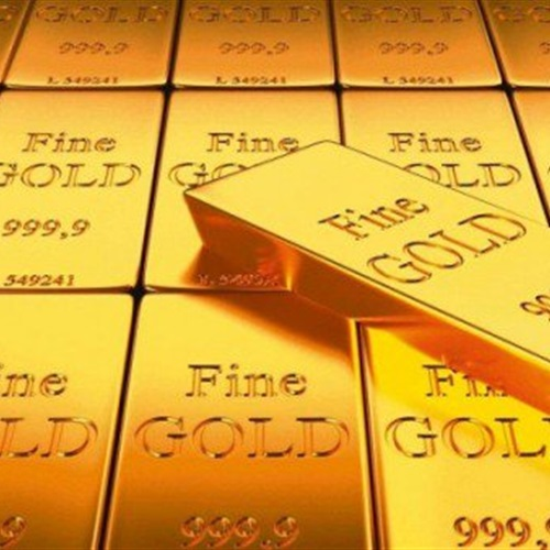 : هبوط الذهب بفعل تعافي الدولار بعد بيانات أمريكية قوية