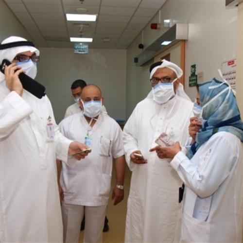 :  الصحة السعودية : وفاة حالة بفيروس كورونا.. ولا إصابات جديدة