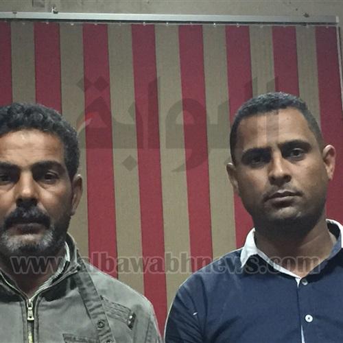 : اغتصاب موظفة بجامعة خاصة داخل مقابر الوزير